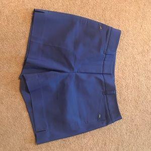 White House Black Market dress up shorts